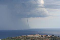 view - tornado - mandolaia - scenery - vista - tromba d'aria