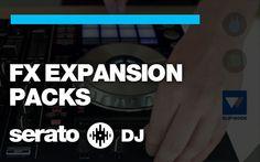Serato DJ Tutorials   Serato.com