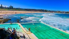 13 Beautiful Australia Beaches (And Towns) That Belong On Your Bucket List — TripAdvisor – 2020 World Travel Populler Travel Country Australia Beach, Brisbane Australia, San Diego Beach, Picture Design, Holiday Destinations, Great Places, Seaside, Trip Advisor, Beaches