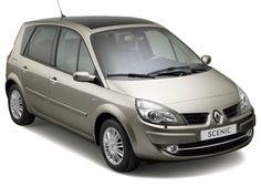 Renault Scenic 2003. – 2009.