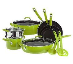 Wow forgot about needing pots and pans too. I have to start all over again since getting divorced.