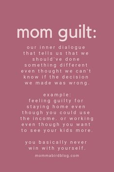 Mom Life (And The Thing No One Talks About) - Single Mom Funny - Ideas of Single Mom Funny - Mom Guilt definition. Stay-at-home moms and working moms alike moms surviving motherhood. Stay At Home Mom Quotes, Working Mom Quotes, Mommy Quotes, Mother Quotes, Working Moms, Me Quotes, Motivational Quotes, Working Mom Humor, Inspirational Mom Quotes