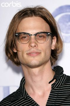 Love this guy on Criminal Minds