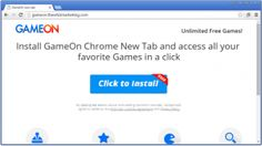 http://cleanpcmalware.com/2016/03/10/remove-gameon-new-tab Remove GameOn New Tab: Easy process to uninstall GameOn New Tab – Clean PC Malware
