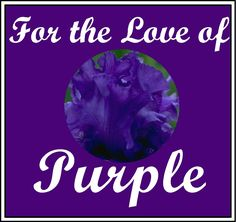 ♥For the love of Purple♥