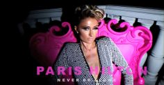 #ParisHilton's #NeverBeAlone #music #video. #Beauty #DJs #Fashion #Love #Vogue