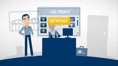 Salure staat voor u klaar op het gebied van de salarisadministratie, HR en Finance als u AFAS Profit gebruiker bent. Onze ervaring en kennis biedt u unieke m...