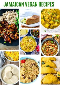 Vegan Ackee (Gluten-Free) These amazing Jamaican Vegan Recipes are a must try. Enjoy my incredibly delicious meatless recipes that will be enjoyed by all whether you are a meat eater or plant-based. Source by healthiersteps Vegan Recipes Easy, Veggie Recipes, Gluten Free Recipes, Whole Food Recipes, Cooking Recipes, Meatless Recipes, Cooking Tips, Vegan Recipes Plant Based, Family Recipes