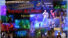 Web Rádio & Tv Espaço Jorge Guedes: ESPAÇO DO POETA - Especial 8 Encontro de Violeiros...