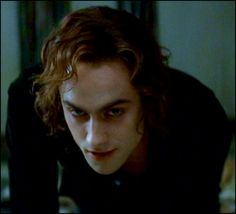 Queen of the Damned- Lestat. Such an amazing movie.
