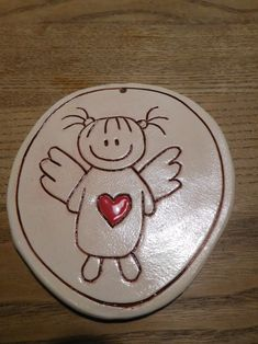 Kids Clay, Clay Creations, Ceramics, Pottery Ideas, Christmas Ornaments, Holiday Decor, Advent, Products, Paper Mache
