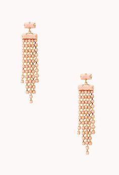 Glam Girl Chandelier Earrings | FOREVER21 - 1000072653