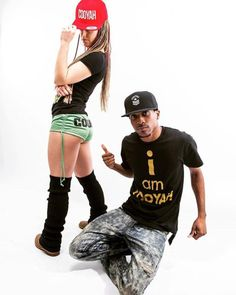 Sweden + Jamaica = dancehall #iAmCooyah Campaign in NYC @twl890 and @theofficialjeo I am Cooyah graphic tees available earthwide at Cooyah.com  #irie #dancehall #culture #onelove #reggae #hiphop #dance #cooyah #fashion #rasta #rocksteady #life #dancer