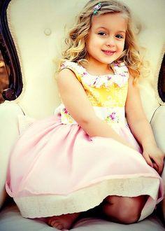 SweetHoney Easter Princess – SweetHoney Clothing Co.