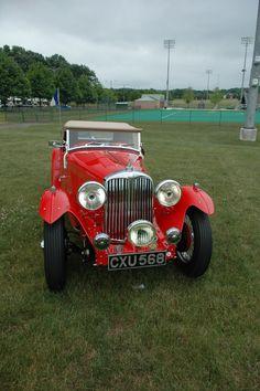 1936 AC 16/80 Image