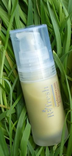 Hydroserum Ringana Fresco, Serum, Fresh Green, Superfood, Natural Beauty, Minerals, Skin Care, Makeup, Lifestyle