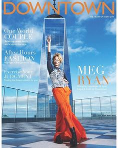 Nyc Spring, Meg Ryan, After Hours, First World, Marriage, Bring It On, Exercise, Magazine, Couples
