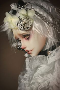 #dolls #bjd NYX Limos by MsC@ke