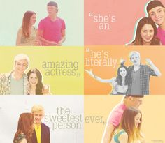 Ross Lynch and Laura Marano are so absoluetly perfect for each other!!!:)