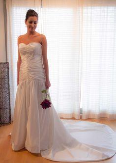 Vestidos para boda talla 44