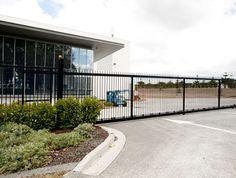 Get Gates & Fence It - Compound Security Fences, Gates, Sidewalk, Deck, Industrial, Outdoor Decor, Home Decor, Picket Fences, Decoration Home