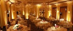 Cathy Shay, our head event designer, recently provided a stunning decor and lighting solution to an elegant wedding at Claridges in London. - We are one of Europe's most dynamic and diverse event production companies. Reception Decorations, Light Decorations, Event Decor, Table Decorations, Destination Wedding Decor, Wall Lights, Ceiling Lights, Wedding Images, Gold Wedding