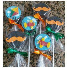 #pirulitosdecorados #pirulitosdobita #bitaeosanimais #bitaeasbrincadeiras #donapatibolosdecorados