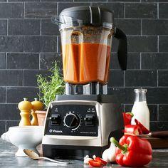 Creme de la creme of blenders   Vitamix Professional Series 750 Blender at Sur La Table