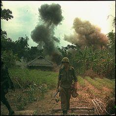 Operation Georgia 1966