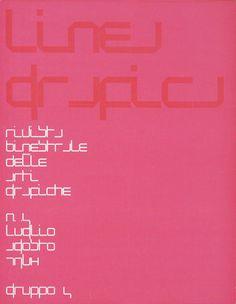 New Alphabet _ Wim Crouwel