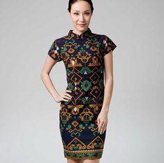 Model Baju Batik Bali Modern Terbaru 2017. Beautifull! - 1000+ ...