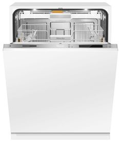 Shop Online for Miele Miele Fully Integrated Dishwasher and more at The Good Guys. Grab a bargain from Australia's leading home appliance store. Best Dishwasher, Miele Dishwasher, Built In Dishwasher, Fully Integrated Dishwasher, Handleless Kitchen, Energy Saver, Laundry In Bathroom, Panel Doors, Washing Machine