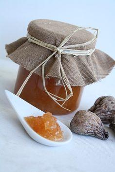 Confiture de Coing aux Abricots et Figues Séchés de la Cuisine de Fabrice