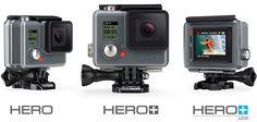 Sitio Web Oficial de GoPro: la cámara más versátil del mundo
