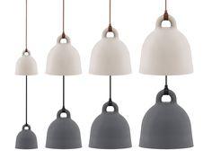 Normann Copenhagen Bell Pendelleuchte jetzt günstig bei designandmiles!