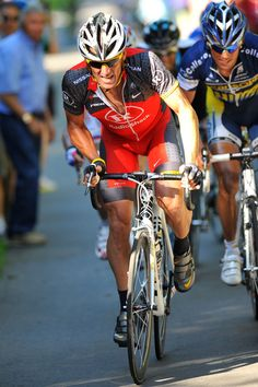 Lance Armstrong - Team RadioShack 2012 218e52555