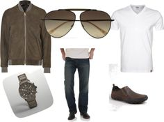Easy (and Painless) Over 40 Fashion for Fathers via @PrimeParentClub #fashion #dads #men #2013