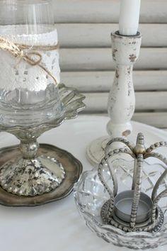 silver crown - stilleben