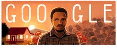 Steve Biko's 70th birthday