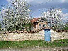 Spring in Bulgaria...