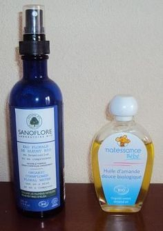 Démaquillant bio waterproof fait maison - Blog AyaNature - Blog beauté bio et naturelle