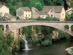 Pueblos hermosos de Francia