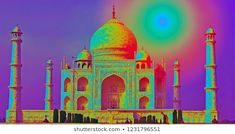 Taj Mahal, Building, Travel, Viajes, Buildings, Trips, Construction, Tourism, Architectural Engineering
