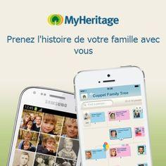 Découvrez la nouvelle version de l'application mobile MyHeritage.: http://blog.myheritage.fr/2014/07/mise-a-jour-majeure-de-lapplication-mobile-myheritage/