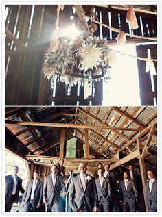 Dreamy pink wedding | http://www.100layercake.com/blog/2012/03/07/dreamy-pink-ombre-california-wedding-amanda-nick-part-2/