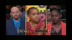 Paternity Court Show May 20, 2016