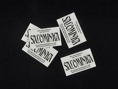 Salominka on Behance