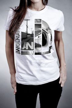 AWOLNATION t-shirt, black jeans and keds = a perfect outfit. Girls Tees, T Shirt And Jeans, Tank Man, Black Jeans, T Shirts For Women, Fashion Outfits, Bands, My Style, Mens Tops