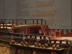 HMS Mercury 1779 (1:96) von Shipyard - Construction Reports - Ships - Kartonbau.de - Alles rund um Papiermodelle, Kartonmodellbau und Bastelbogen