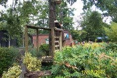 Arch, Outdoor Structures, Garden, Plants, Longbow, Garten, Lawn And Garden, Gardens, Plant